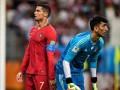 亚足联盘点五大亚洲巨星:世界杯扑点C罗伊朗那哥们上榜