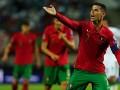 世预赛-C罗双响破国家队进球纪录 葡萄牙2-1绝杀爱尔兰