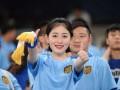 """《中超图鉴》来自中超赛场的""""狗粮"""" 有女朋友陪看球真幸福"""