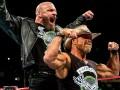 DX做客格里弗斯访谈 HBK感恩年过半百依然有幸为摔角行业贡献力量