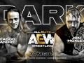 AEW Dark第二十六期:安德自不量力挑战安布罗斯