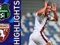 意甲-皮亚察82分钟献绝杀 都灵客场1-0小胜萨索洛