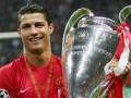 重温C罗欧冠红魔生涯精彩进球 欧冠赛场能否复制英超梦幻首秀