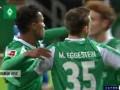 M·埃格施泰因 德甲 2020/2021 云达不莱梅 VS 霍芬海