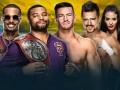 摔跤狂热36:RAW双打冠军赛 街头小子VS加尔萨&西奥瑞