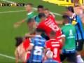 疯狂巴西足球!一场0-0踢出8张红牌 超大规模团战打了三次