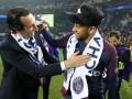 埃梅里:内马尔应该回西甲 皇马巴萨是世界最佳俱乐部