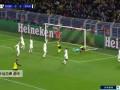 埃尔林·哈兰德 欧冠 2019/2020 多特蒙德 VS 巴黎圣日耳曼 精彩集锦