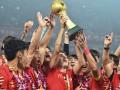 《经典回眸》预告:武磊艾哈建功 上港2-1人和提前一轮夺冠