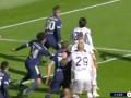 第20分钟博洛尼亚球员斯万贝里射门 - 打偏