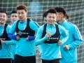新赛季双线作战!朱辰杰回应希望在联赛和亚冠都能不负众望