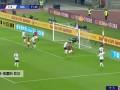布鲁诺-佩雷斯 意甲 2019/2020 罗马 VS 博洛尼亚 精彩集锦