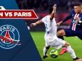 一局定胜负!巴黎法国杯半决赛宣传片:斩里昂 剑指决赛