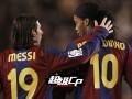 《超级CP》-小罗带教梅西成就梦之队 红蓝双神亦师亦友