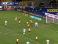 第88分钟乌迪内斯球员德保罗进球 莱切0-1乌迪内斯