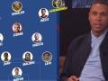 里昂后卫心中最佳阵:梅西领衔 哈白齐祖+大罗小罗入围