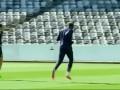 世界上最快的男人试训澳超 博尔特都踢足球了还有什么不可能?
