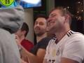 太香了!哈兰德进球时德国球迷的反应:想办法让他入籍吧!