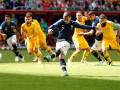 法国世界杯第二冠回顾(1):首战艰难擒袋鼠 格列祖博格巴建功