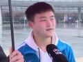 大连球迷:国足没有发挥出在俱乐部的实力 中国足球未来应更注重青训