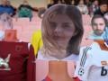 不愧全球第一联赛!白俄罗斯叕出神操作 看台没观众纸板人来凑