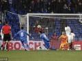 国王杯-莫利纳爆射建功 赫塔菲主场1-0小胜瓦伦西亚