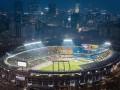 《中国足球地理》球场:工体掀起绿色狂飙 米兰