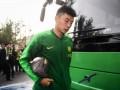 中国足球名场面(三十四):李磊生涯处子球领