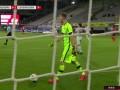 第69分钟弗赖堡球员彼得森射门 - 被扑
