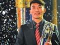 中国球员上次获奖已是5年前 13年郑智夺亚洲足球先生难以忘怀