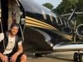 中超球员豪华座驾:巴博斯迈凯轮不叫事 私人飞机你敢信