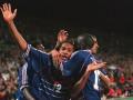回顾亨利国家队首球:世界杯首秀即进球 传奇生涯从此开始!