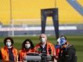 新冠疫情席卷欧洲足坛:球员感染+意甲西甲暂停 仅剩英超照常