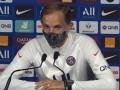 图赫尔:姆巴佩是巴黎的关键球员 和他一起工作