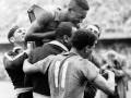 63年前的今天:球王出世!17岁贝利率领巴西首夺世界杯