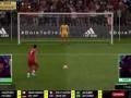 比真点球大战还好看!FIFA20决赛点球大战 两玩家极限斗法