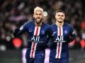 真巨人!大巴黎赛季4线齐头并进 法甲领跑+冲击欧冠淘汰赛