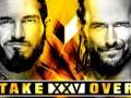 2019年20大五星赛:NXT《第25届接管大赛》 加尔加诺VS科尔