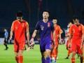 U23亚洲杯小组赛五佳扑救:陈威2次上榜 泰国门神补时救主