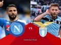 意大利杯-那不勒斯VS拉齐奥前瞻:因莫比莱继续发威?