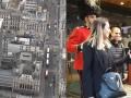 疫情影响有多大?伦敦街头反差太明显 如今像座空城
