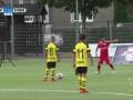 《中国足球小将经典赛事》德国广域星空杯 小将4-1多特夺冠