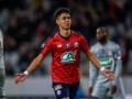 法国杯-佩佩助攻阿劳若破门 里尔1-0索肖晋级32强