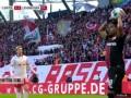 哈尔斯滕贝格 德甲 2019/2020 RB莱比锡 VS 勒沃库森