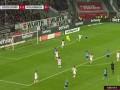 第56分钟门兴格拉德巴赫球员诺伊豪斯射门 - 被扑