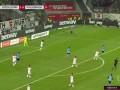 第56分钟门兴格拉德巴赫球员马库斯·图拉姆射门 - 被扑