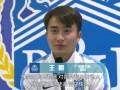 王鹏谈续约:我喜欢南派风格的球队 富力比较适合我的风格
