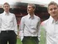 13年前今天:这灵巧的致命一击是索肖留在曼联的最后一球