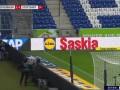 第34分钟霍芬海姆球员鲍姆加特纳射门 - 打偏
