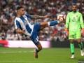 国王杯-伊格莱西亚斯铲射破门 西班牙人1-1皇家贝蒂斯